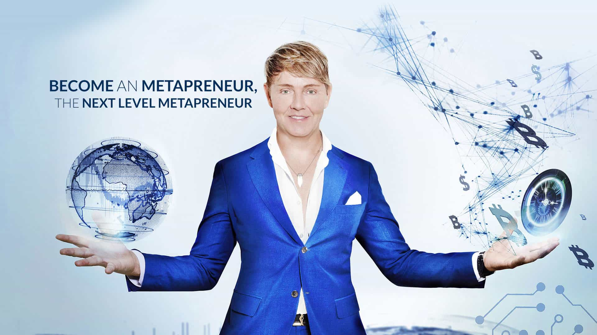 Davide Lombardi - Metapreneur